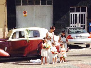 La boda de Mony y Fran 2