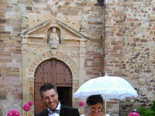 La boda de Mony y Fran 3