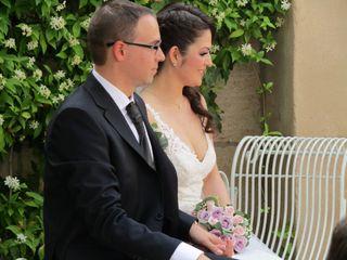 La boda de Rocio   y Saul   1