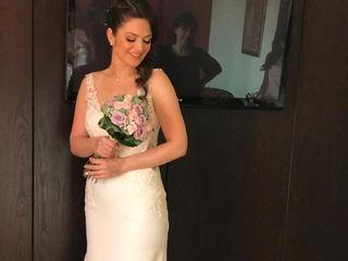 La boda de Rocio   y Saul   2