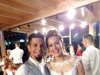 La boda de Jennifer y Alejandro 1