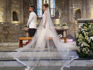 La boda de Jennifer y Alejandro 3