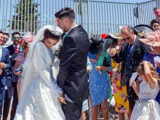 La boda de Zulema y German 2