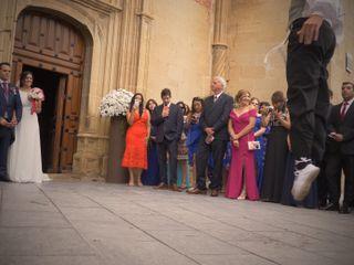 La boda de Nathalie y Víctor 3