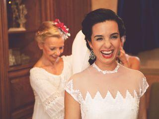 La boda de Marisol y Santiago 3