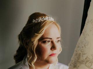 La boda de Guadalupe  y Jose manuel 2