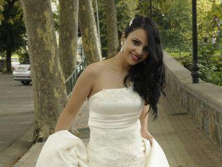 La boda de Adriana y Joberson 2