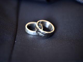 La boda de Alex y Eida 3