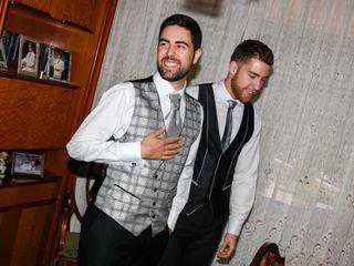 La boda de Teresa y Dani 1