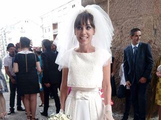 La boda de Zaida y Jacobo 1