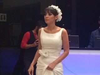 La boda de Zaida y Jacobo 2