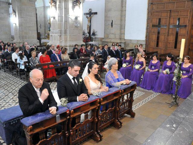 La boda de Jesus y Manuela en Castuera, Badajoz 9