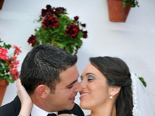 La boda de Jesus y Manuela en Castuera, Badajoz 13