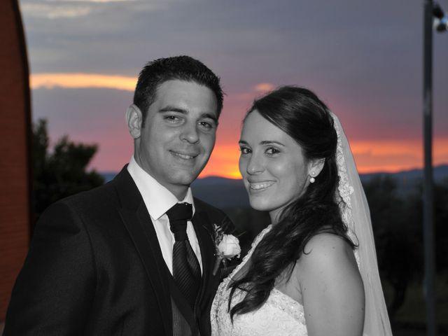 La boda de Manuela y Jesus