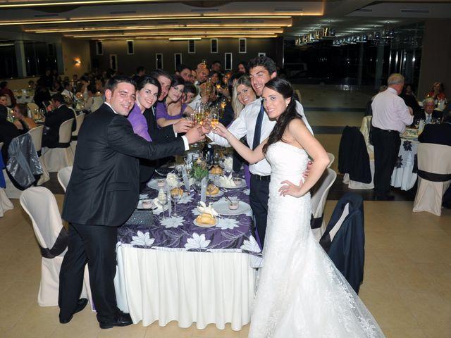 La boda de Jesus y Manuela en Castuera, Badajoz 19