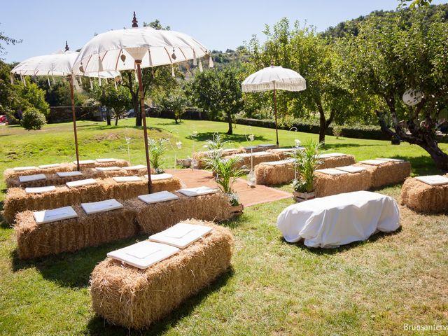 La boda de Patricia y Jorge en Prado (Lalin), Pontevedra 3