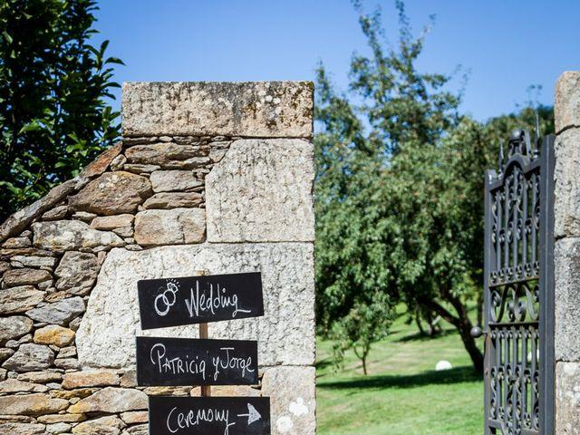 La boda de Patricia y Jorge en Prado (Lalin), Pontevedra 6