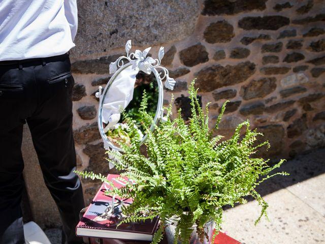 La boda de Patricia y Jorge en Prado (Lalin), Pontevedra 19
