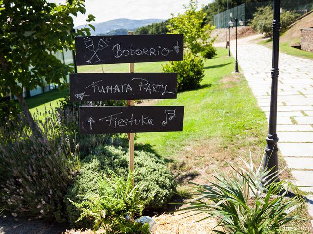 La boda de Patricia y Jorge en Prado (Lalin), Pontevedra 20