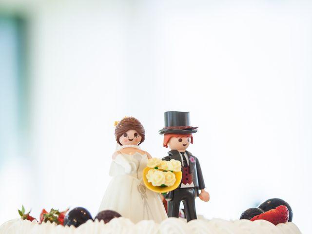 La boda de Patricia y Jorge en Prado (Lalin), Pontevedra 25