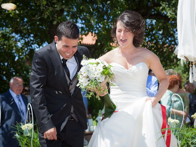La boda de Patricia y Jorge en Prado (Lalin), Pontevedra 38