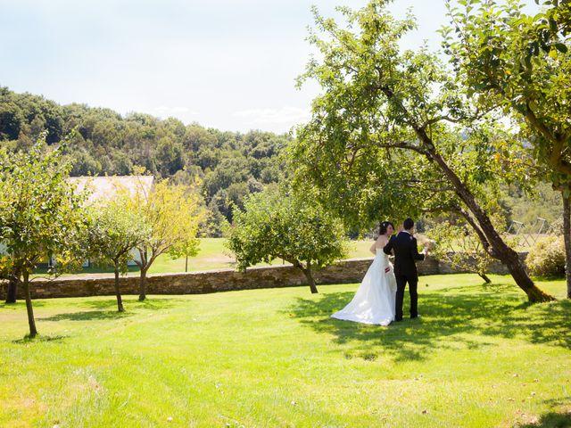 La boda de Patricia y Jorge en Prado (Lalin), Pontevedra 1