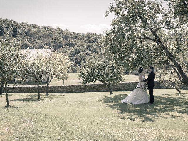La boda de Patricia y Jorge en Prado (Lalin), Pontevedra 40