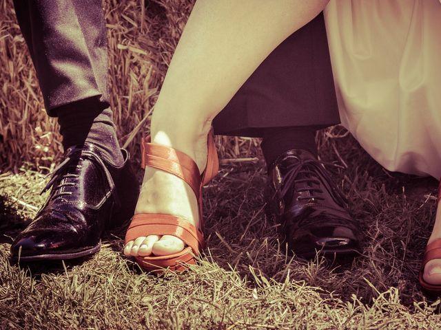 La boda de Patricia y Jorge en Prado (Lalin), Pontevedra 41