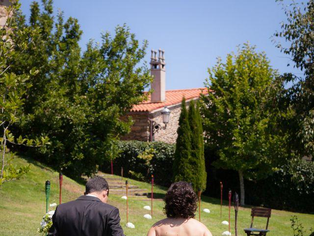La boda de Patricia y Jorge en Prado (Lalin), Pontevedra 42