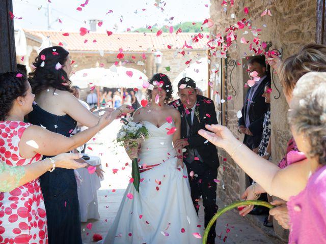 La boda de Patricia y Jorge en Prado (Lalin), Pontevedra 46