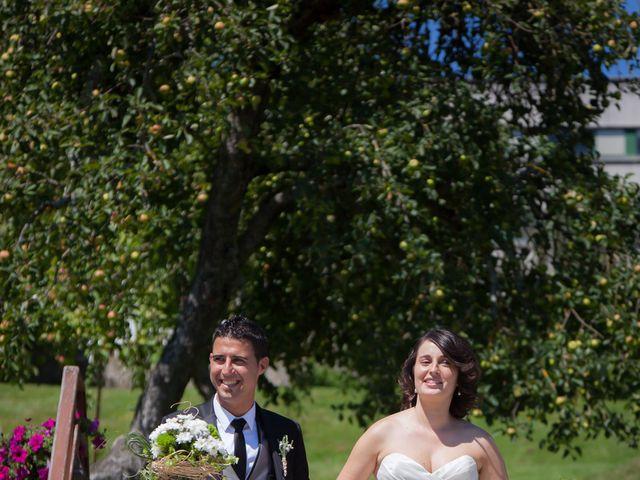 La boda de Patricia y Jorge en Prado (Lalin), Pontevedra 48