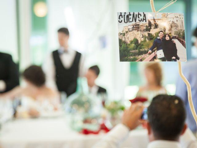 La boda de Patricia y Jorge en Prado (Lalin), Pontevedra 50