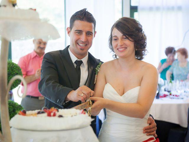 La boda de Patricia y Jorge en Prado (Lalin), Pontevedra 51