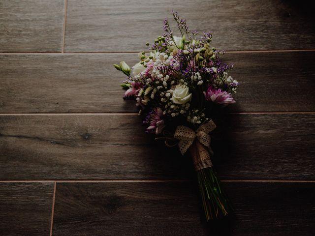 La boda de Etxahun y Ainize en Amurrio, Álava 15