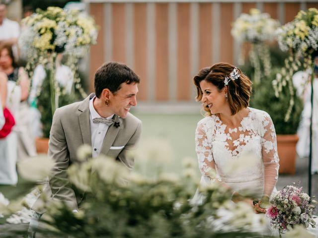 La boda de Etxahun y Ainize en Amurrio, Álava 40