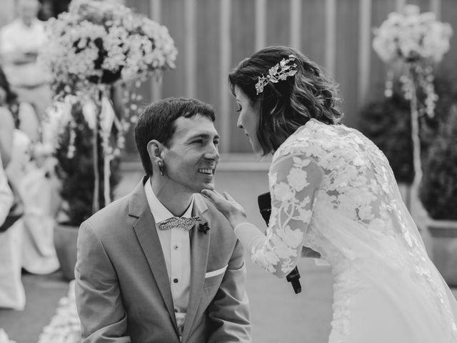 La boda de Etxahun y Ainize en Amurrio, Álava 41