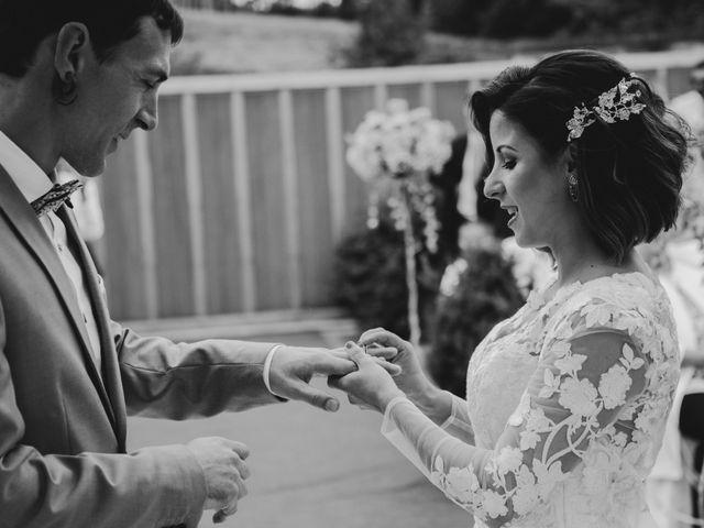 La boda de Etxahun y Ainize en Amurrio, Álava 42