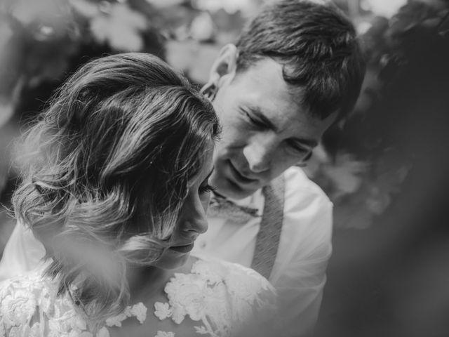 La boda de Etxahun y Ainize en Amurrio, Álava 48