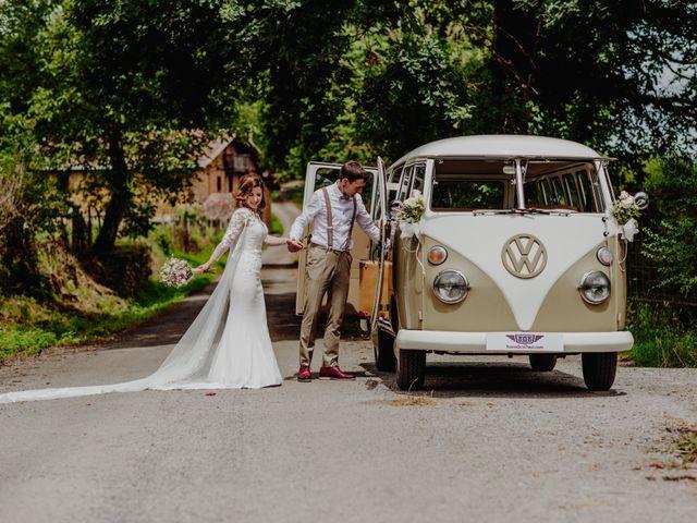 La boda de Etxahun y Ainize en Amurrio, Álava 50