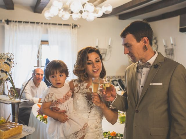 La boda de Etxahun y Ainize en Amurrio, Álava 60