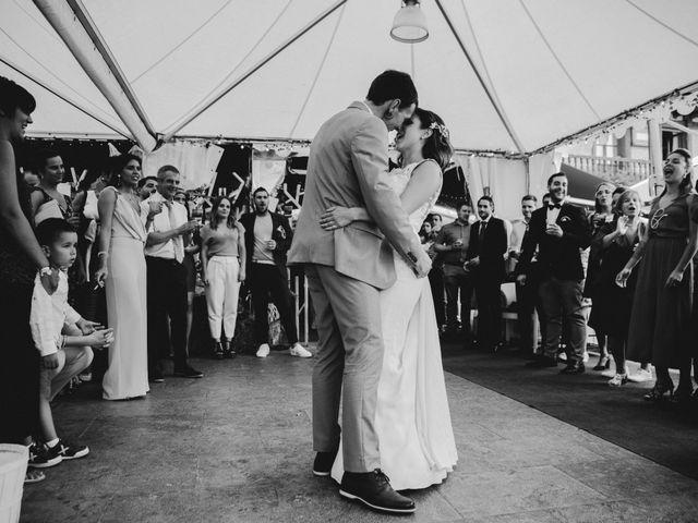 La boda de Etxahun y Ainize en Amurrio, Álava 65