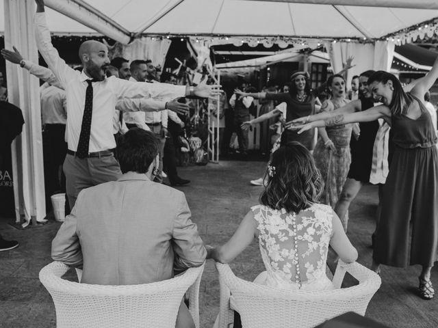 La boda de Etxahun y Ainize en Amurrio, Álava 67