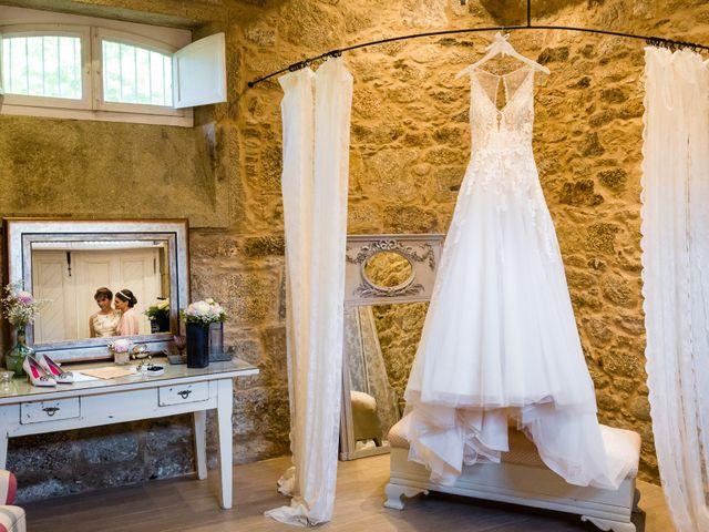 La boda de Jesús y Cayetana en Vilagarcía de Arousa, Pontevedra 26