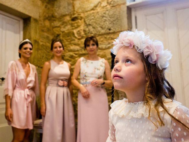 La boda de Jesús y Cayetana en Vilagarcía de Arousa, Pontevedra 29