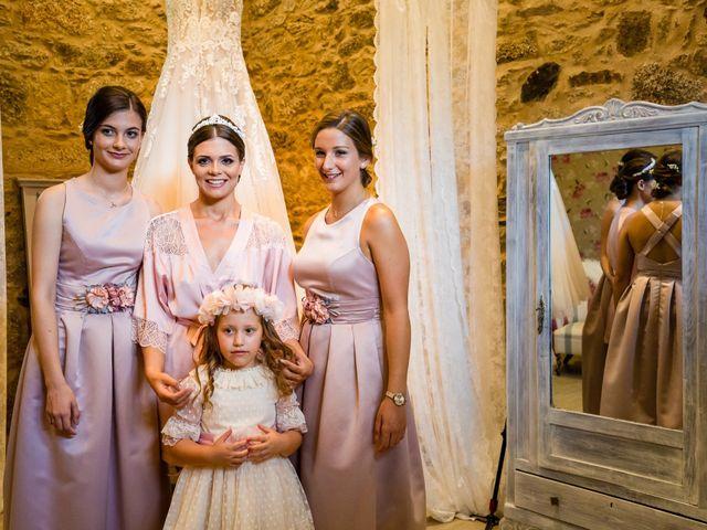 La boda de Jesús y Cayetana en Vilagarcía de Arousa, Pontevedra 30