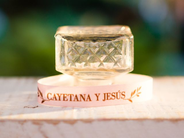 La boda de Jesús y Cayetana en Vilagarcía de Arousa, Pontevedra 85