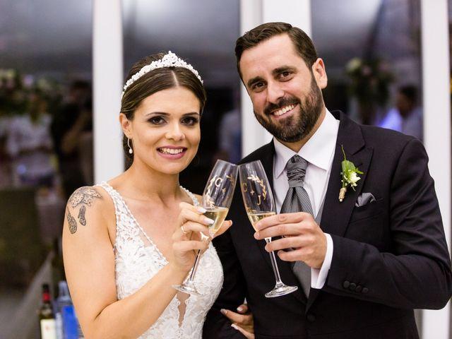 La boda de Jesús y Cayetana en Vilagarcía de Arousa, Pontevedra 90