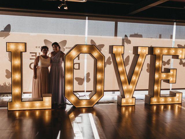 La boda de Laura y Noemi en Torre Del Mar, Málaga 1