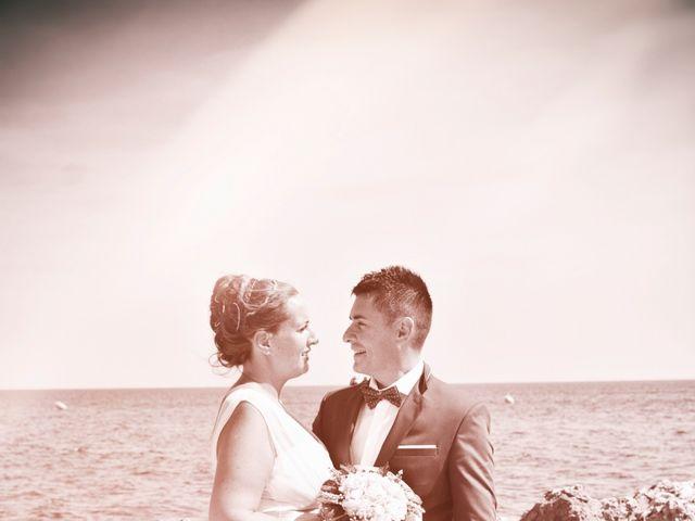 La boda de Jordi y Tamara en L' Ametlla De Mar, Tarragona 5