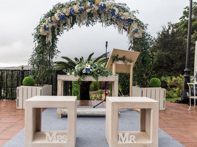 La boda de Rubén y Soraya en Algeciras, Cádiz 10